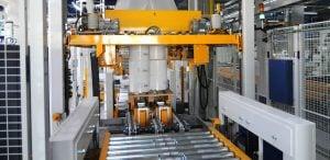 SAP Maschinenanbindung mit OPC UA bei HERMA