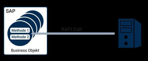 SAP BAPI Call
