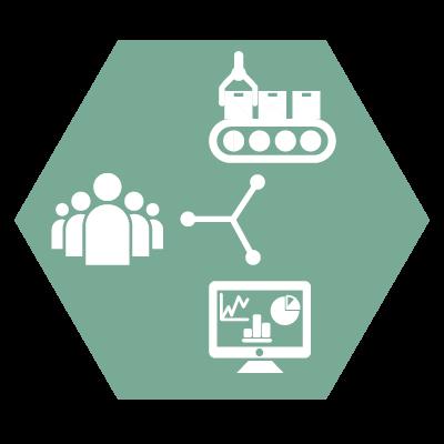 Vernetzung - Industrie 4.0