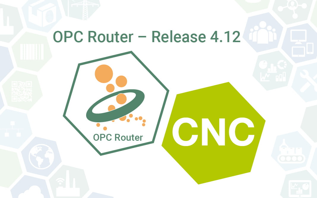 OPC Router CNC Plug-in