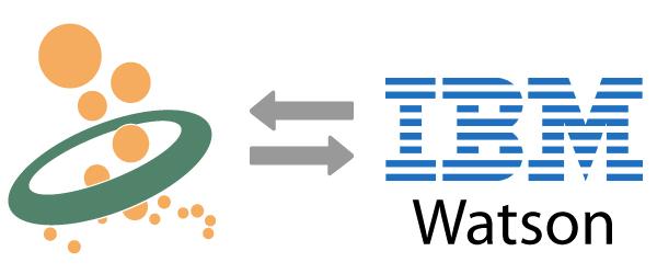 Anbindung OPC Router - IBM Watson