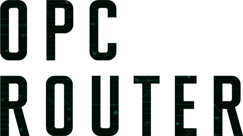 OPC Router - Die Industrie 4.0 Software