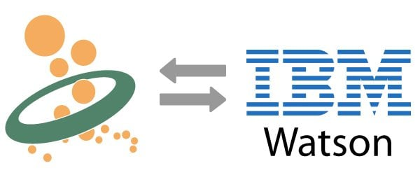 Connection OPC Router - IBM Watson